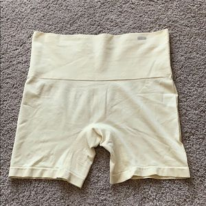 Jockey waist cinching slip shorts